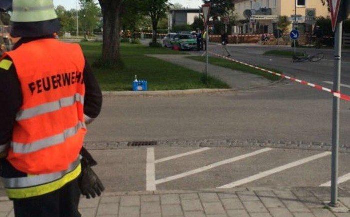 Επίθεση φανατικού ισλαμιστή με μαχαίρι στο Μόναχο, ένας νεκρός - εικόνα 4