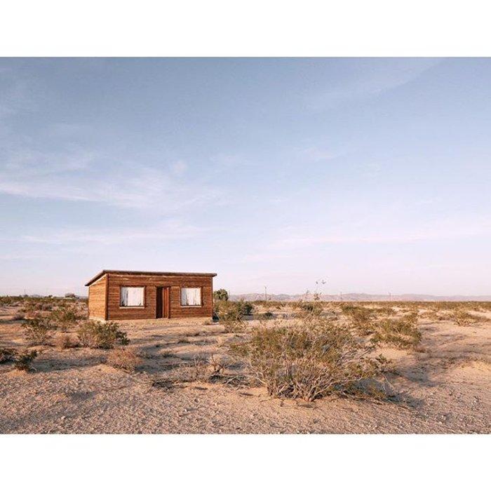 Αυτό το σπίτι στην καρδιά της ερήμου θα σας μαγέψει - εικόνα 2