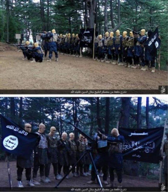 Αφγανοί σχεδίαζαν τρομοκρατική επίθεση στην Ιταλία - εικόνα 8