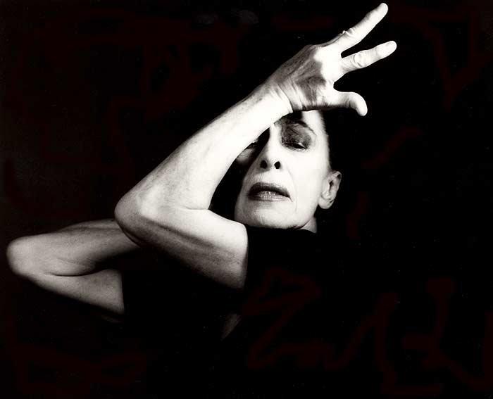 Μάρθα Γκράχαμ: Η μεγαλύτερη χορεύτρια του 20ου αιώνα