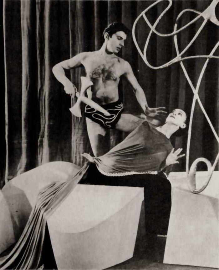 Μάρθα Γκράχαμ: Η μεγαλύτερη χορεύτρια του 20ου αιώνα - εικόνα 7