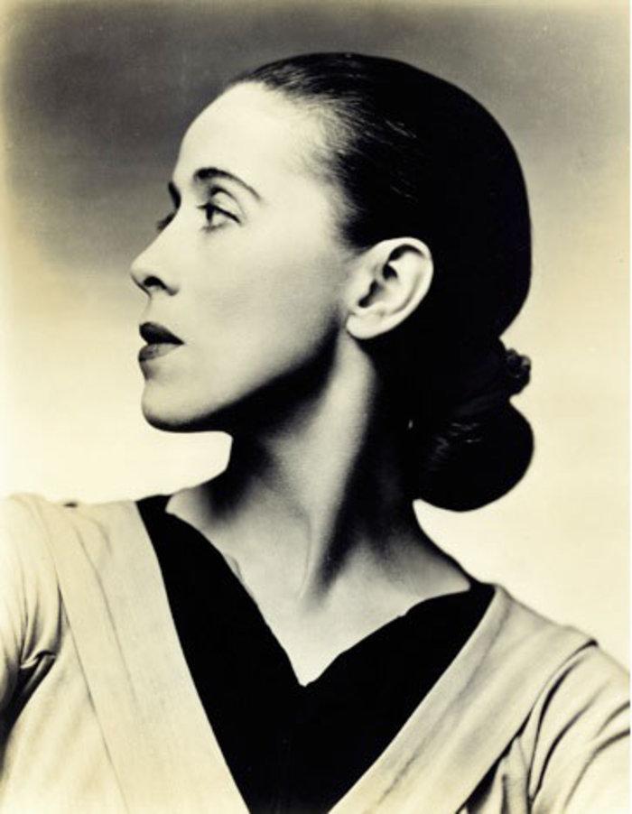 Μάρθα Γκράχαμ: Η μεγαλύτερη χορεύτρια του 20ου αιώνα - εικόνα 3