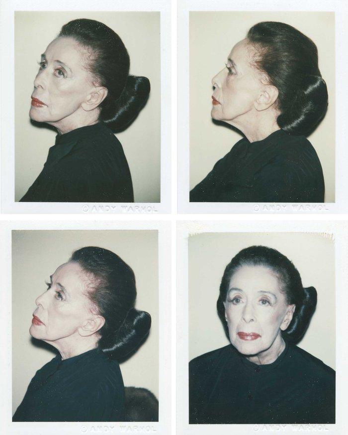 Μάρθα Γκράχαμ: Η μεγαλύτερη χορεύτρια του 20ου αιώνα - εικόνα 9