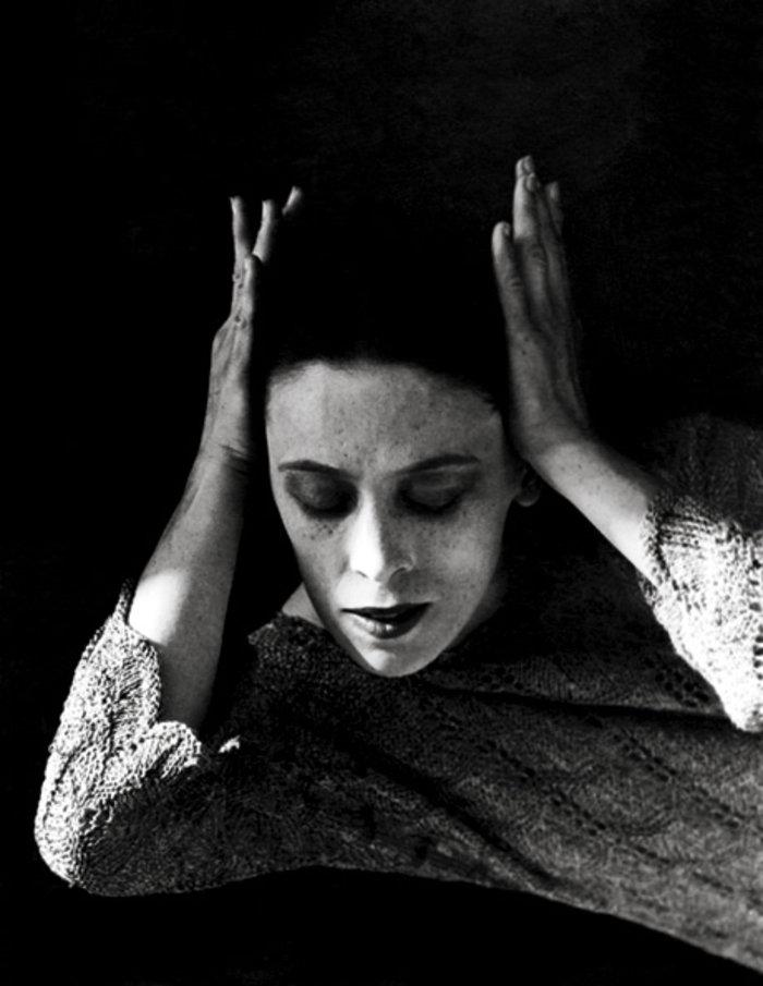 Μάρθα Γκράχαμ: Η μεγαλύτερη χορεύτρια του 20ου αιώνα - εικόνα 10