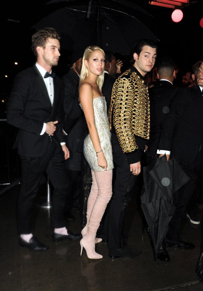 Είναι το απόλυτο fashion ζευγάρι Ιδού το νέο αμόρε της Μαρίας Ολυμπίας - εικόνα 4