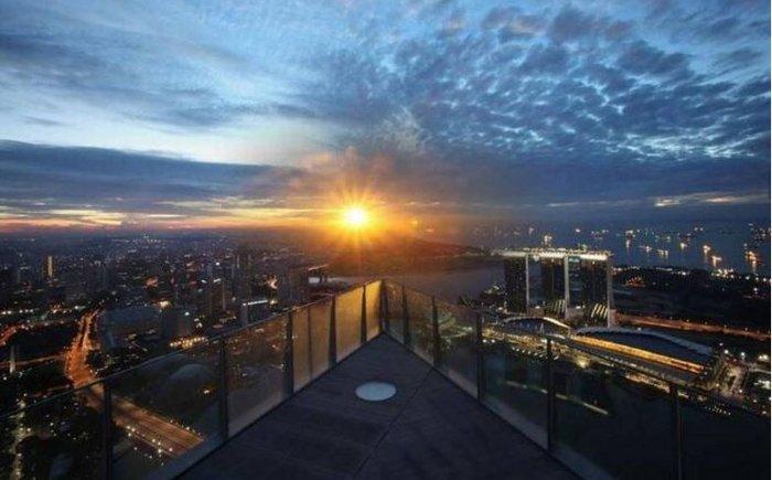 Τα πιο εντυπωσιακά rooftop bars για το 2016 - εικόνα 9