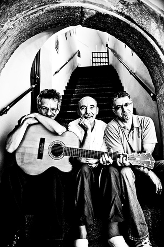 Kratochvil Trio (Czech Republic)