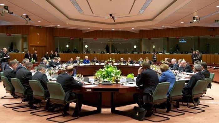 Συνεδρίαση του Euro Working Group στις Βρυξέλλες