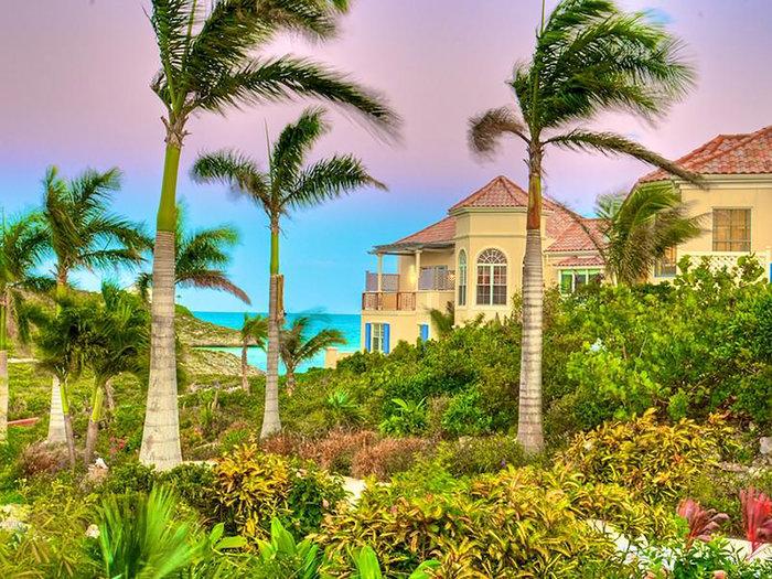 Το κρυφό πολυτελές καταφύγιο του Prince στην Καραϊβική - εικόνα 2