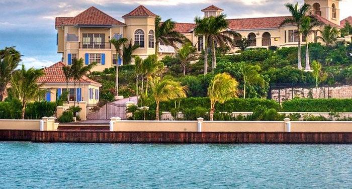 Το κρυφό πολυτελές καταφύγιο του Prince στην Καραϊβική - εικόνα 5
