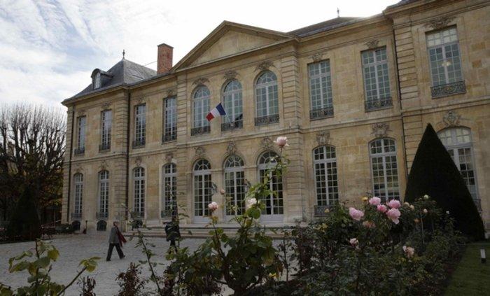 Μουσείο Ροντέν