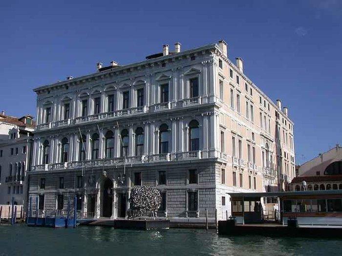Palazzo Grassi στην Βενετία