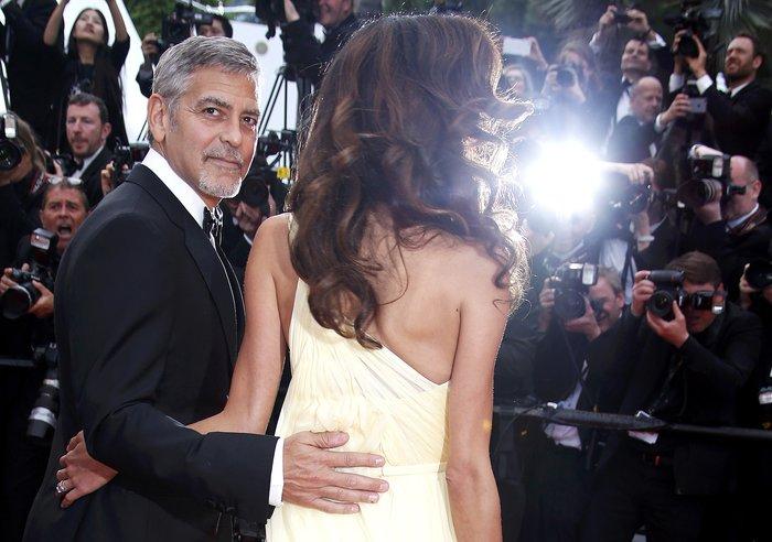 Ποιες σταρ του Χόλιγουντ... θαυμάστε την Αμάλ - εικόνα 7