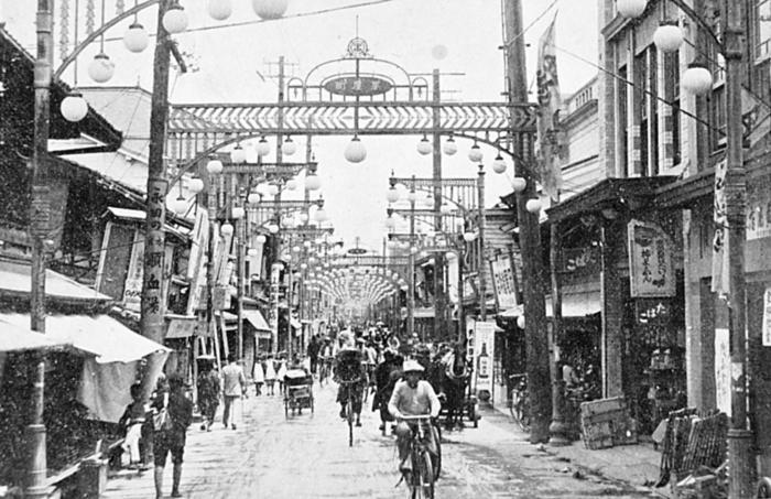 Η ζωή στη Χιροσίμα, πριν και μετά την ατομική βόμβα