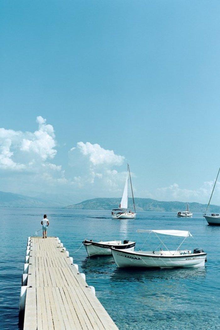 Το καλύτερο ελληνικό νησί για κοσμοπολίτικη αύρα και καταπράσινα τοπία