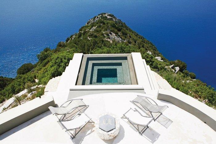 Το καλύτερο ελληνικό νησί για χαλαρωτικές οικογενειακές διακοπές