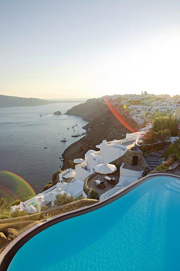 Το καλύτερο νησί για γαμήλιο ταξίδι και όσους έρχονται για πρώτη φορά