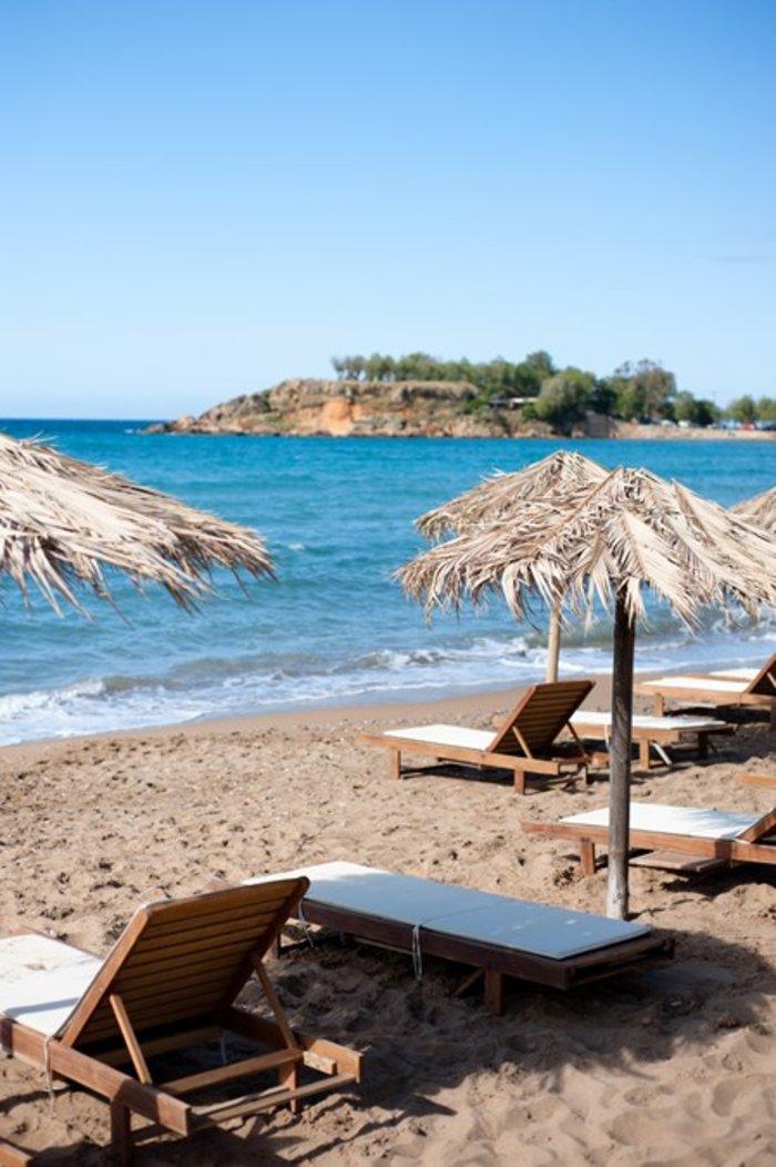 Το καλύτερο νησί για τις αρχαιότητες, τις διακοπές περιπέτειας και την ηλιοφάνεια καθόλη τη διάρκεια του χρόνου