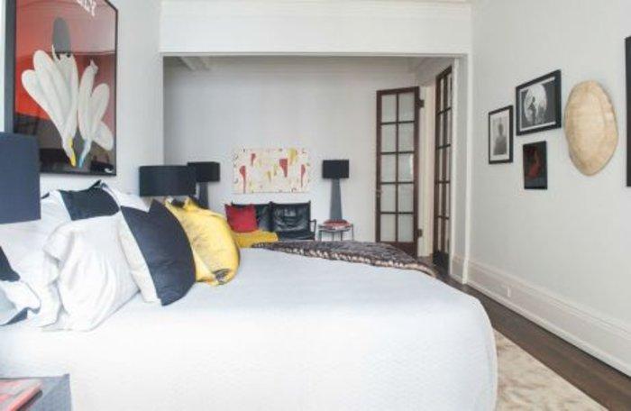 Δείτε το υπέροχο διαμέρισμα που πουλάει η Θέρμαν - εικόνα 5