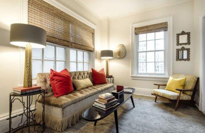 Δείτε το υπέροχο διαμέρισμα που πουλάει η Θέρμαν - εικόνα 4