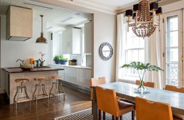 Δείτε το υπέροχο διαμέρισμα που πουλάει η Θέρμαν