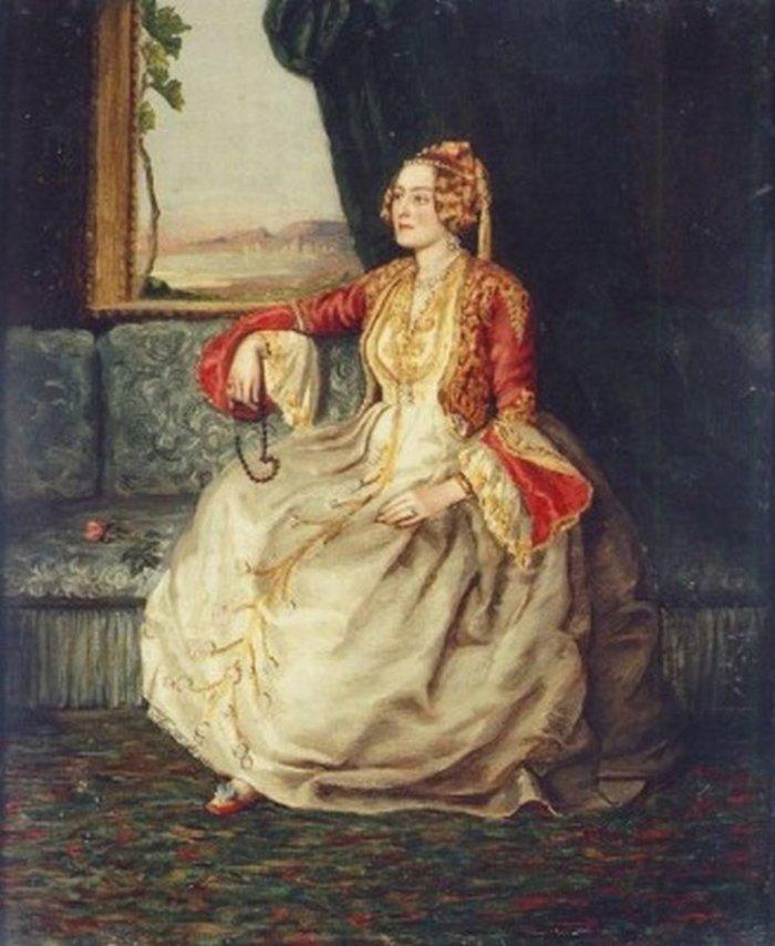 Η Δούκισσα της Πλακεντίας