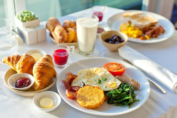 Το διατροφικό μυστικό που θα βοηθήσει τους μαθητές να βελτιώσουν την πνευματική τους απόδοση είναι η προγραμματισμένη και ισορροπημένη διατροφή