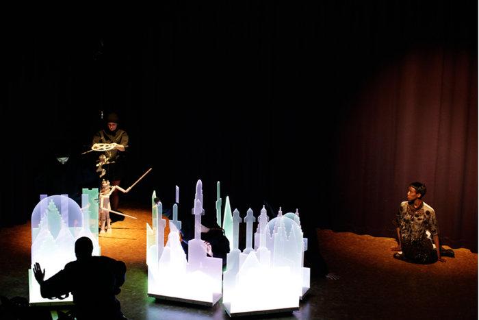 Η χορογράφος Μαρκέλα Μανωλιάδη κάνει ποδαρικό στο Φιξ - εικόνα 4