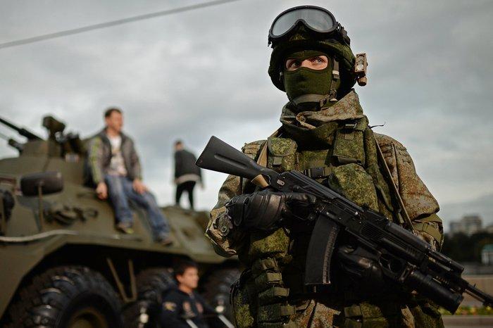 Μέτρα ασφαλείας αλα Χόλιγουντ για την επίσκεψη του Πούτιν στο Αγιον Ορος