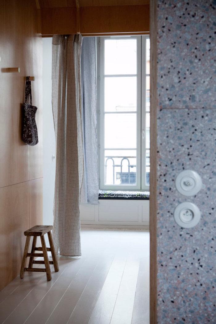 Αυτό το παριζιάνικο διαμέρισμα θα σας κλέψει την καρδιά - εικόνα 6