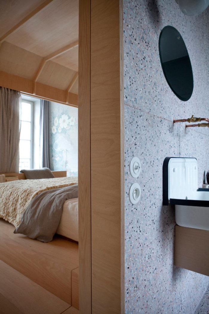 Αυτό το παριζιάνικο διαμέρισμα θα σας κλέψει την καρδιά - εικόνα 8