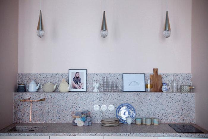 Αυτό το παριζιάνικο διαμέρισμα θα σας κλέψει την καρδιά - εικόνα 9