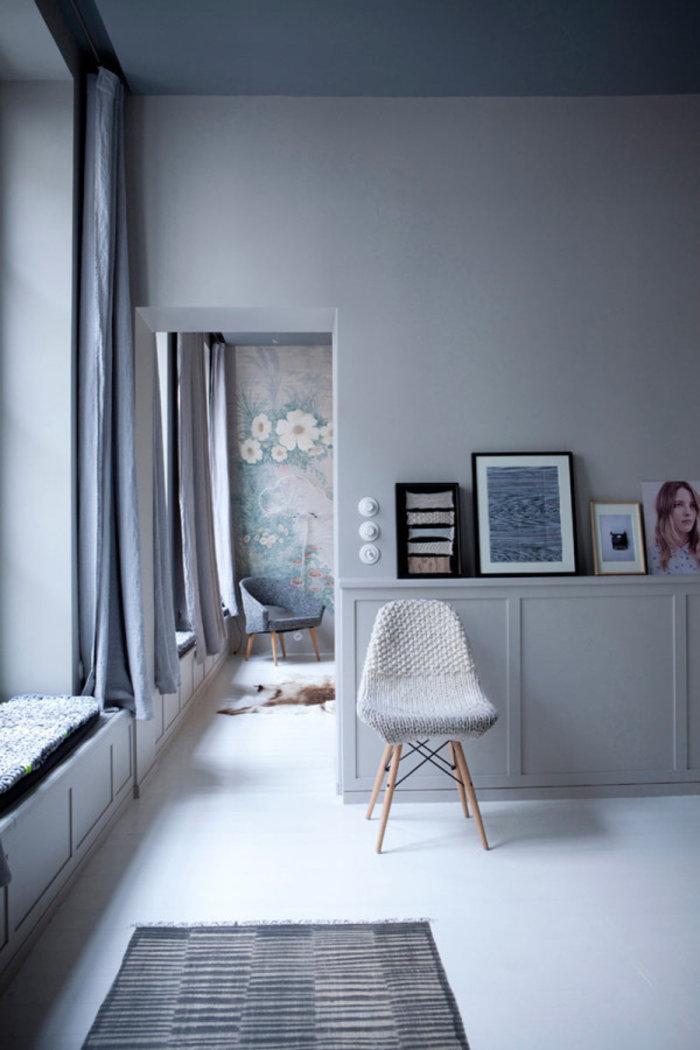 Αυτό το παριζιάνικο διαμέρισμα θα σας κλέψει την καρδιά - εικόνα 10
