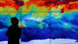 Ο φετινός Απρίλιος ο πιο ζεστός μήνας στην ιστορία