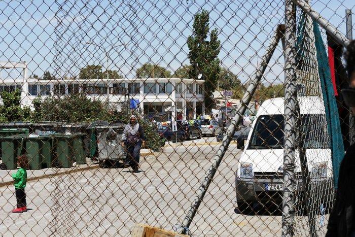 Θεοδωράκης: Το γκέτο του Ελληνικού προσβάλει τη χώρα και τους προσφυγες - εικόνα 5