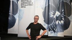 Θεοδωρόπουλος: Ιδού το Φεστιβάλ. Μια σκληρή αναμέτρηση με το χρόνο