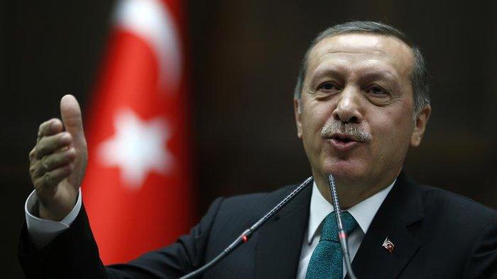 Σε ποια πασίγνωση τραγουδίστρια τηλεφώνησε ο Ταγίπ Ερντογάν;