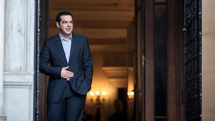 Το ότι ο Αλέξης Τσίπρας βασίζεται στη φορολόγηση είναι κάτι που έχει εξοργίσει όχι μόνο την επιχειρηματική κοινότητα αλλά και τους δανειστές, αναφέρει ο Guardian