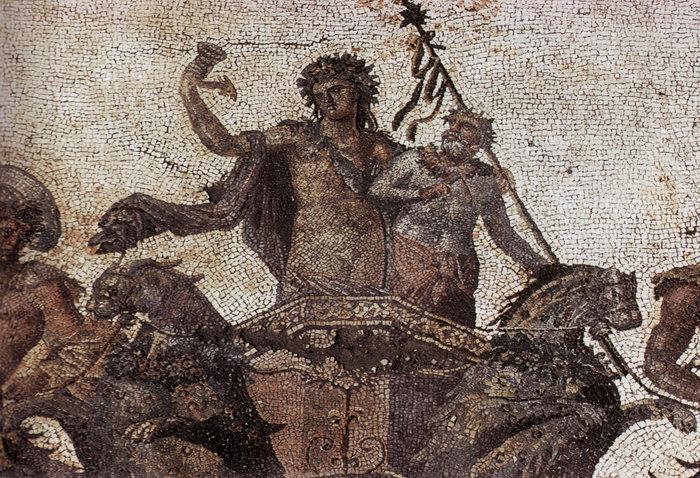 Οι New York Times εξυμνούν την Έκθεση «Θεοί και Θνητοί στον Όλυμπο»