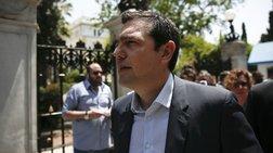 Στη Θεσσαλονίκη ο Τσίπρας για τα εγκαίνια του αγωγού ΤΑP