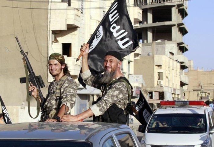 """""""Η ισλαμική τρομοκρατία"""" στο νέο βιβλίο του Σταύρου Λυγερού - εικόνα 3"""