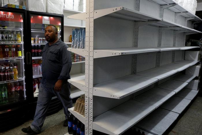 Η Βενεζουέλα «λυγίζει», ο Μαδούρο παραληρεί - εικόνα 6