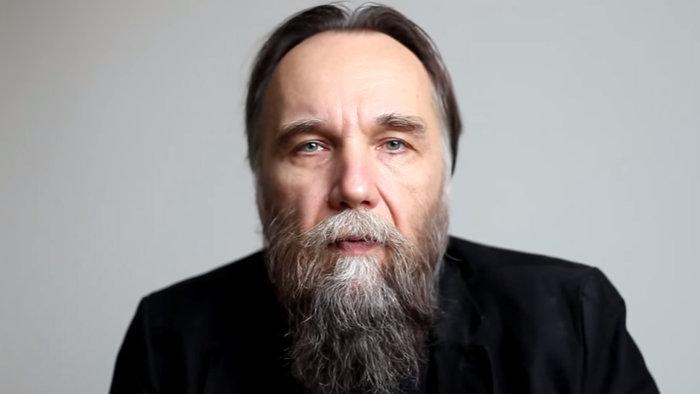 Εμπνευστής και θεωρητικός της νέας ρωσικής γεωπολιτικής και του ρεύματος του «ευρασιανισμού»
