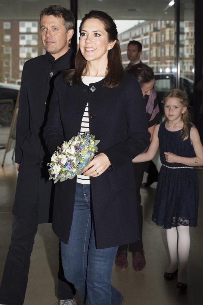 Πριγκίπισσα της Δανίας: Κοπιάροντας την Κέιτ Μίντλετον