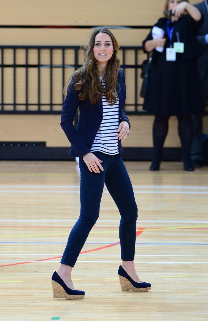 Πριγκίπισσα της Δανίας: Κοπιάροντας την Κέιτ Μίντλετον - εικόνα 2