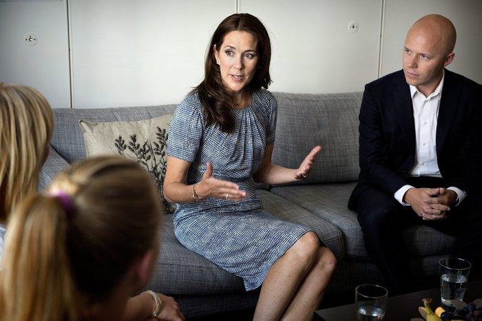 Πριγκίπισσα της Δανίας: Κοπιάροντας την Κέιτ Μίντλετον - εικόνα 3