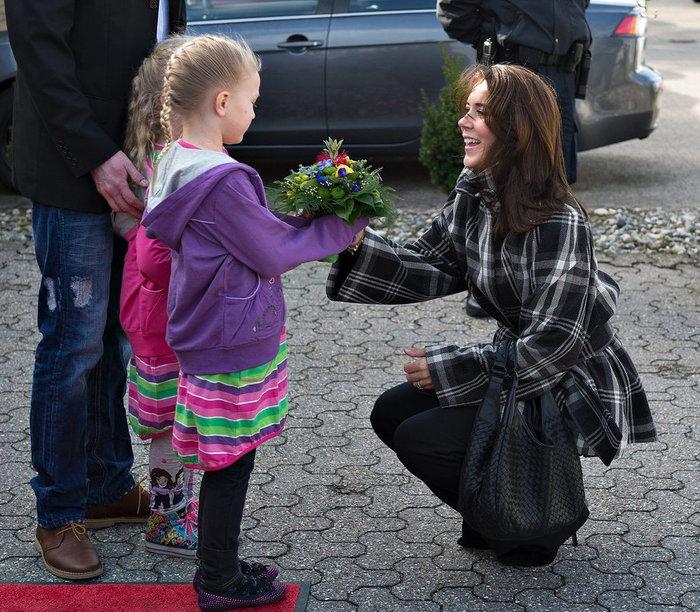 Πριγκίπισσα της Δανίας: Κοπιάροντας την Κέιτ Μίντλετον - εικόνα 4