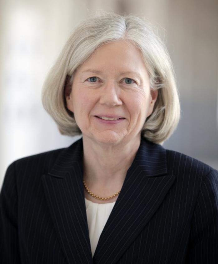 Η πρώην εκτελεστική διευθύντρια των ΗΠΑ στο Διεθνές Νομισματικό Ταμείο, Meg Lundsager