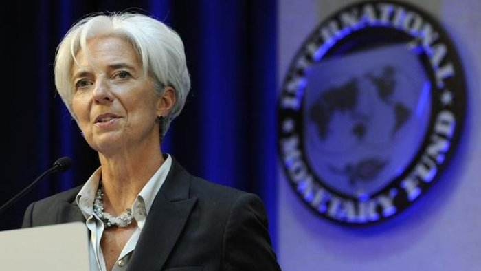 «Διαζύγιο» ΔΝΤ-ΕΕ για το ελληνικό πρόγραμμα προβλέπουν οι ξένοι οίκοι