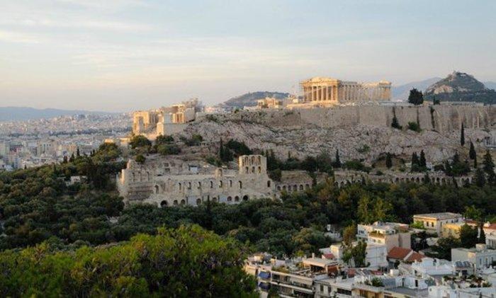 Ψηφοφορία TripAdvisor: Αυτά είναι τα 10 κορυφαία αξιοθέατα της Ελλάδας